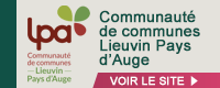Communautés de communes Vièvre Lieuvin