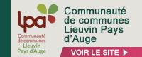 Communautés de communes Lieuvin Pays d'Auge
