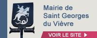Mairie de Saint Georges du Vièvre