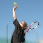 Tennis à Saint Georges du Vièvre